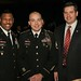 RDECOM leadership attend Army All-American Bowl the awards dinner