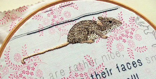 Mice are Nice wip