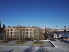日, 2012-12-30 14:14 - Southpoint Park   廃墟   Smallpox Hospital
