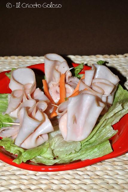 Fagottini di fesa di tacchino (2)