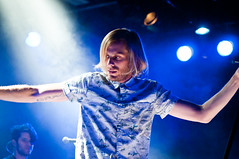 Awolnation, 19.01.13 - Brewhouse