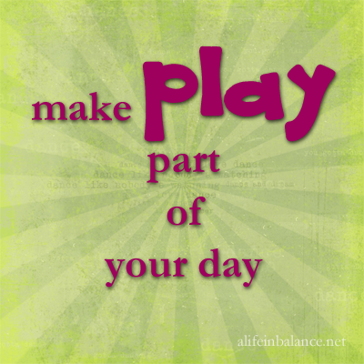 Make Play Daily