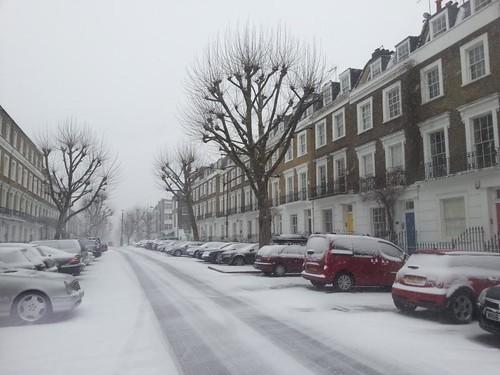 Albert Street Camden