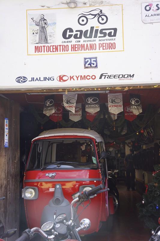 La Antigua 3