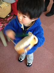 こどもの城を楽しむ 2013/1/20