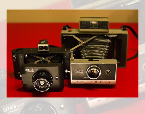 LOMO Belair!!! | Film Photography Podcast | Flickr