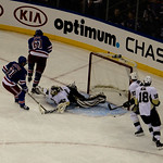 New York Rangers Goal