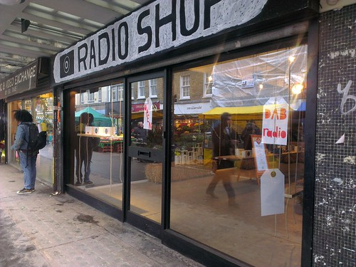 Radio Shop