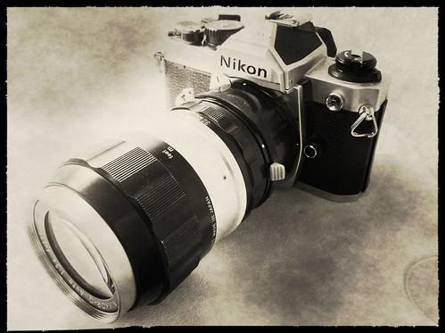 Work cameras