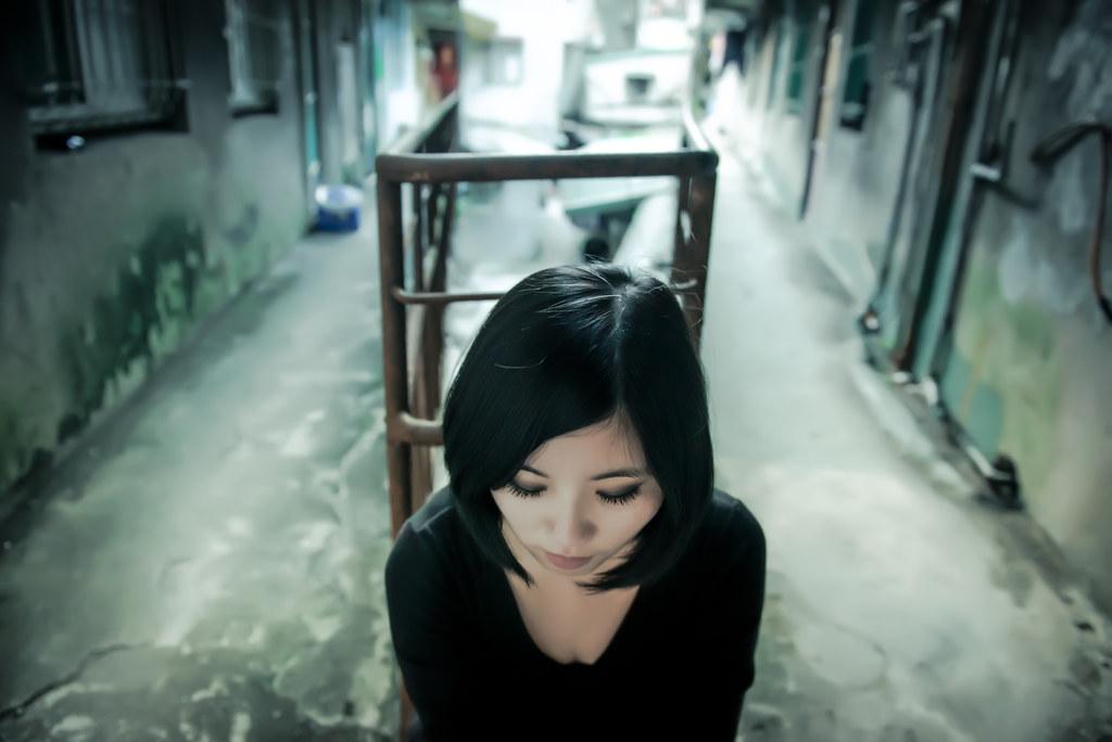 [-外拍-] 素人alice-卻有點拍出我想要的感覺(2013/1/24更新)