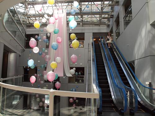 Hotel Balloons