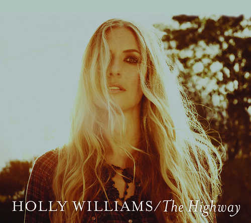 Holly Williams Highway cover