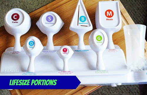 LifeSizePortions4| Licious Food