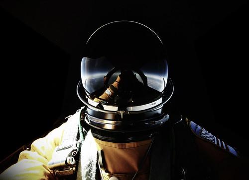[フリー画像素材] 職業・地位, 宇宙飛行士, 宇宙 ID:201302050000