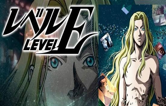 Mangá Level E Será Publicado pela Editora JBC!