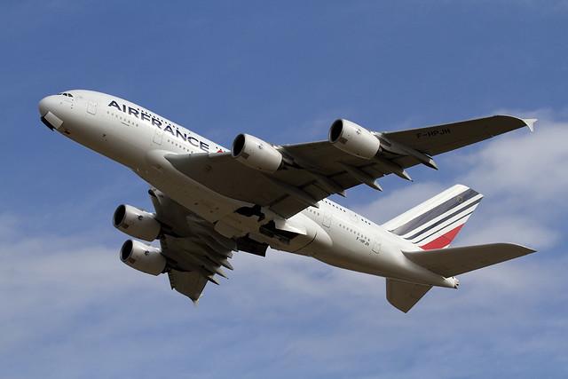 AIRFRANCE A380
