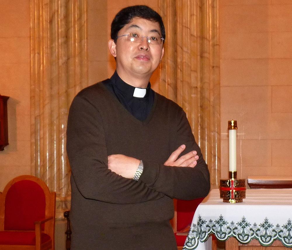 Fr Jomar