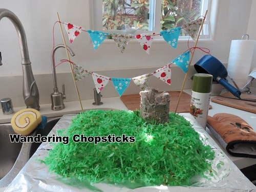 A Knight-Themed Party and Vietnamese First Birthday Traditions 9