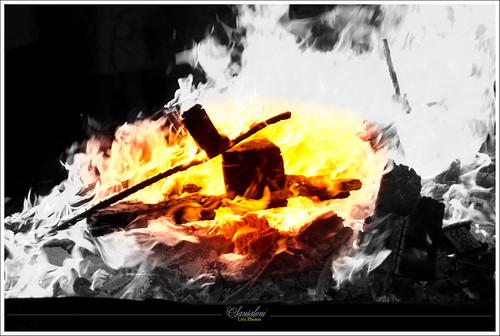 Candelaria 2013 2 by Sansa - Factor Humano