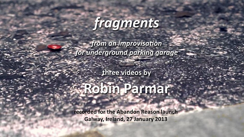 """fragments"" videos"