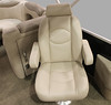 2013 Sylvan Mirage LE High-Back Helm Chair