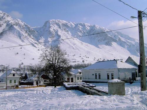 Torockó, Székelykő - Dulló Ütő Enikő  képe