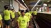 Madrid Metro Night Race 2016