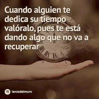 #FelizLunes y #BuenaSemana para todos! #Valoremos #SeMejorPersona