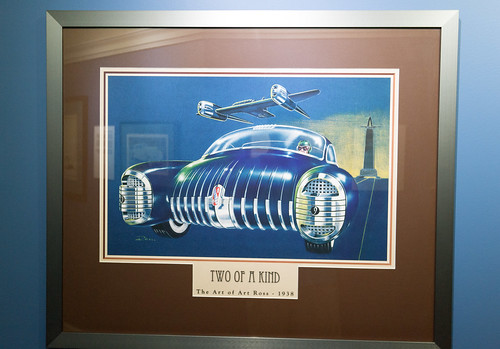 1930s concept