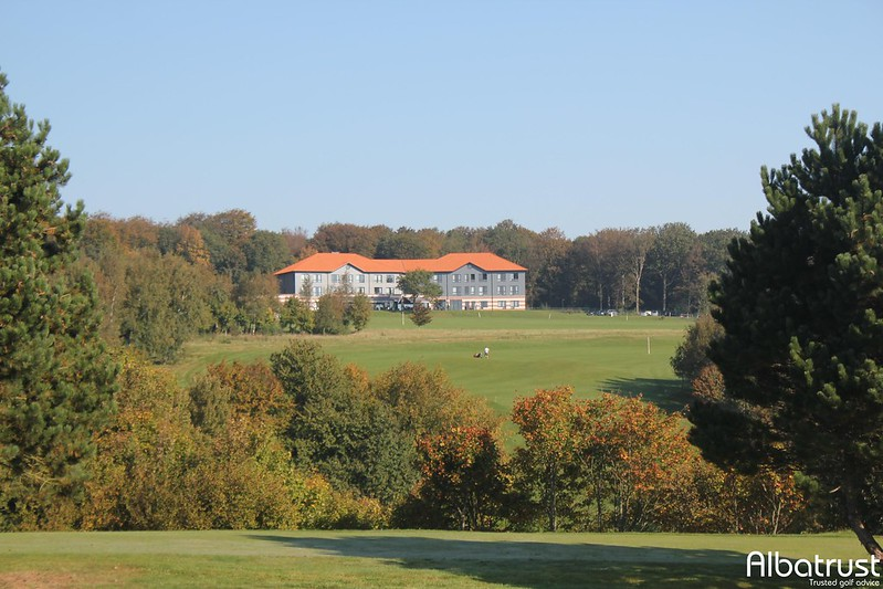 photo du golf Aa Saint-Omer Golf Club - Parcours