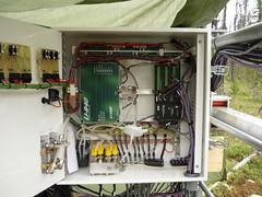 MPB-03 CO2 Profile System