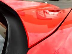 Chevrolet Corvette ZO6 Predator Edition