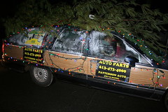 2012 Stirling Santa Claus Parade_8014