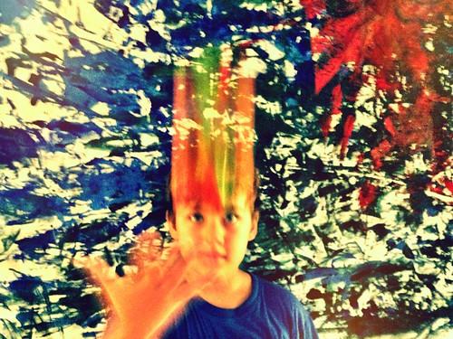 Quantum by Rantz