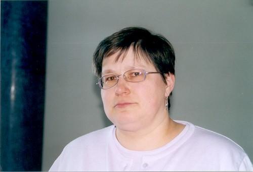 Schwester Christina