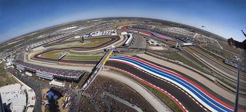F1 Dominates the Globe