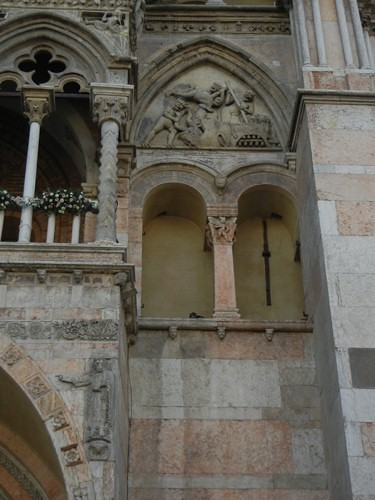 DSCN3745 _ Cattedrale di San Giorgio (Duomo), Ferrara, 17 October