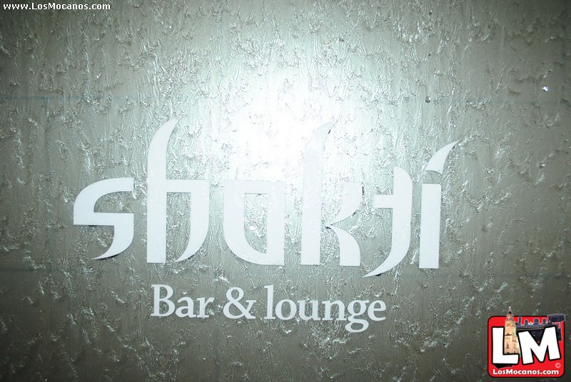 Shakti Bar Bar & Lounge @ Weekend filled