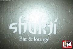 Fin de semana en  Shaktí Bar y Lounge