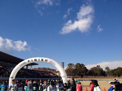 大好きな奈良の町を走れます!『奈良マラソン2012』完走記