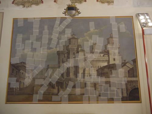 DSCN4260 _ Castello Estense, Ferrara, 17 October