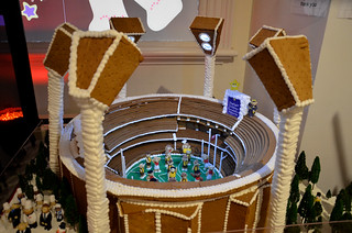 Gingerbread Village 03
