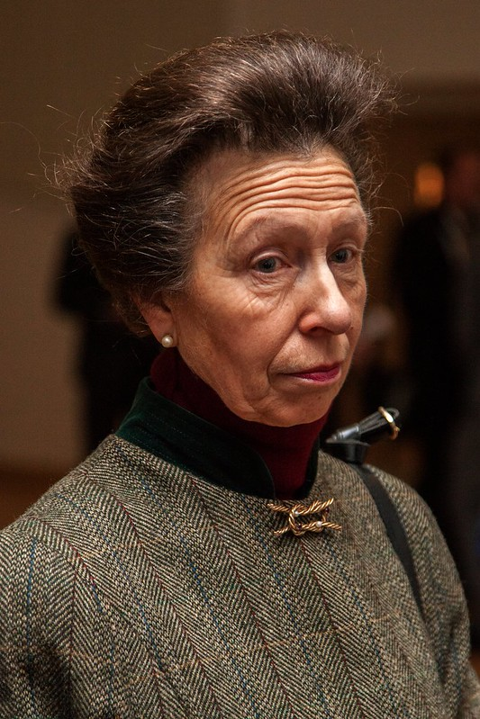 Princess Anne, Bournemouth University