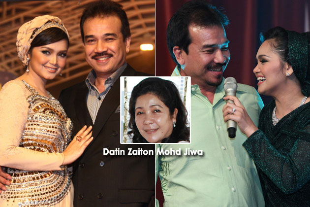 Siti Nurhaliza Batal Konsert Suami Kemalangan di New Zealand Datuk K Patah Tangan