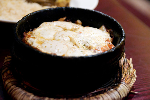 Yemeni omelette
