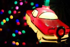Mary's Christmas Museum 2012 - Auto bokeh