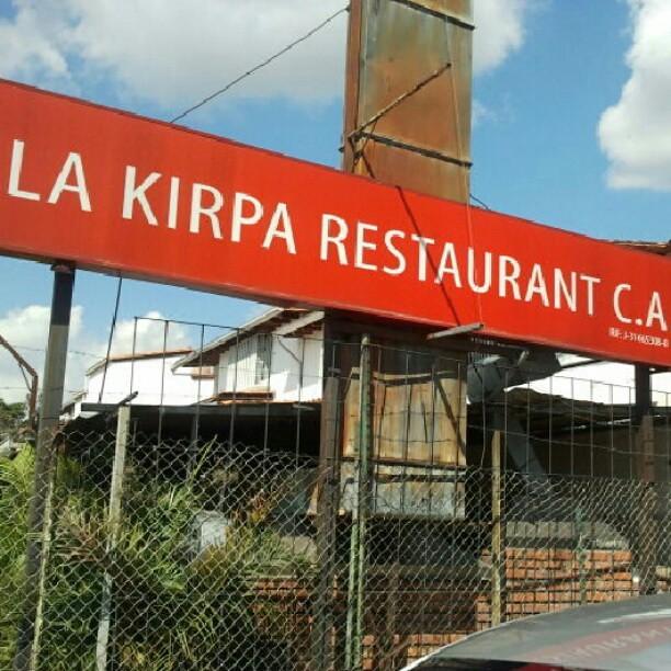 La Vara Restaurant Week