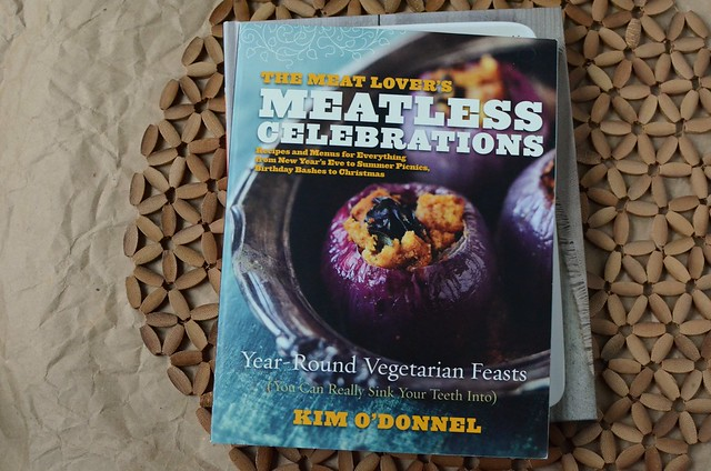 The Meat Lover Meatless Celebrations