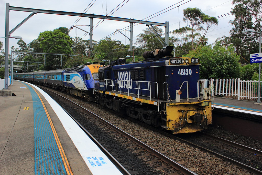 XPT assistance by stephen3830