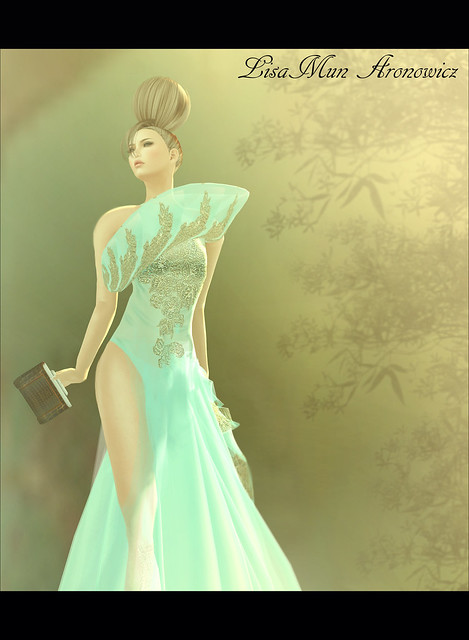 Mystica Gown